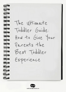 ToddlerGuide
